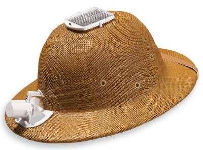 Oliver Shacks: el hombre que confundió a su mujer con un sombrero.