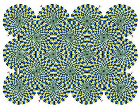Leyes de organización perceptiva